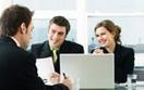 Praca w małych firmach najczęściej po znajomości