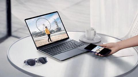 Laptop z Ryzenem hitem. Huawei z szybkim wzrostem na polskim rynku laptopów