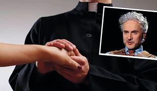 Katolicki ksiądz pozwany przez Polaka z Niemiec ws. ojcostwa