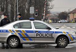 Napad na bank w Czechach. 8 zakładników
