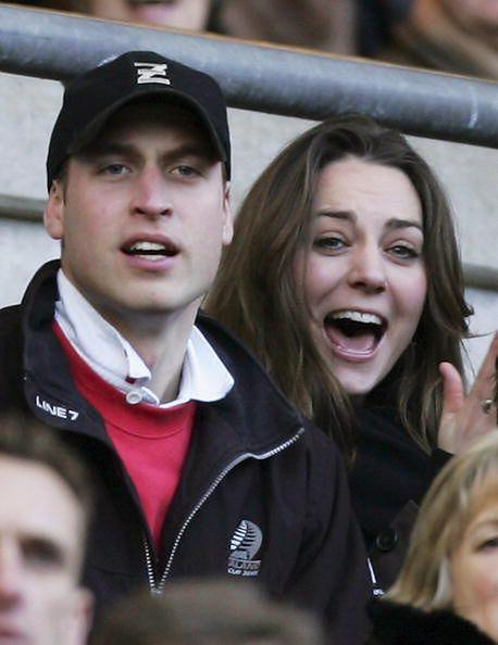 Pierwsze spotkanie Kate i Williama nie było jak z bajki. Księżna wyznała, co wtedy czuła