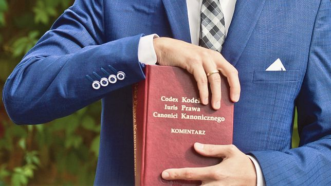 Detektyw w procesach o stwierdzenie nieważnosci małżeństwa