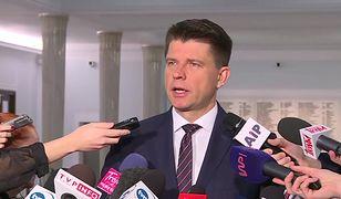 """""""Beata Szydło nie dała rady"""". Petru przewidział to już dwa lata temu"""