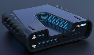 """PlayStation 5 w kształcie """"V""""? Nawet jeśli ci się podoba - zapomnij"""