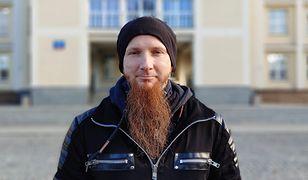 Dr Rafał Typiak chce dać polskiemu żołnierzowi broń przyszłości
