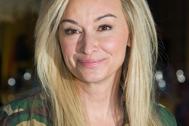 Martyna Wojciechowska pomogła kolejnej dziewczynce.