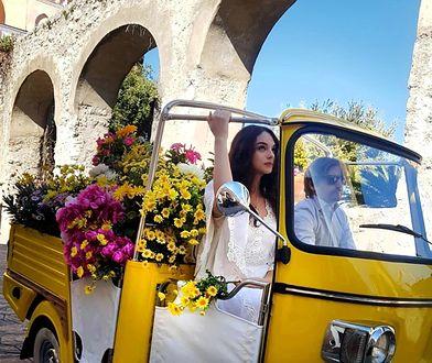 Deva Cassel wystąpiła w reklamie Dolce & Gabbana