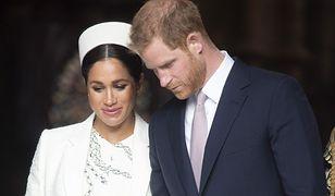 Imiona dla syna księżnej Meghan i księcia Harry'ego to pilnie strzeżona tajemnica