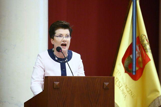 Ponad 8 h burzliwej sesji Rady Warszawy. Nie powołano komisji reprywatyzacyjnej