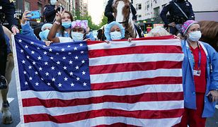 Koronawirus w USA. Wyrażono zgodę na stosowanie eksperymentalnego leku