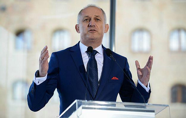Sławomir Neumann: PiS chce wyprowadzenia Polski z Unii Europejskiej