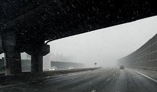 Załamanie pogody na południu kraju. Synoptycy ostrzegają