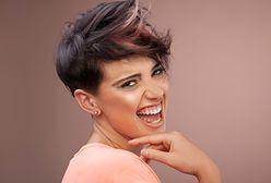 Jak dobrać fryzurę do okrągłej twarzy?