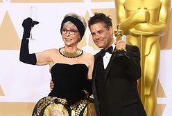 Rita Moreno na Oscarach 2018 w wyjątkowej sukni. Wyjęła ją z szafy po 56 latach