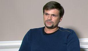 Rusłan Boszirow wystąpił w RT