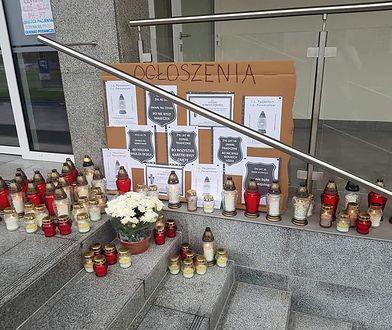 """Koronawirus. Poruszająca akcja w całej Polsce. """"Mamy stan wojny"""""""