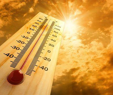Czy wysokie temperatury są zagrożeniem dla termometrów?