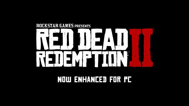 Red Dead Redemption 2 na PC z nowym trailerem