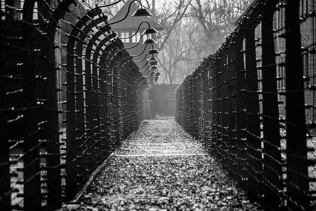 Gra komputerowa o obozie w Auschwitz może być prowokacją.