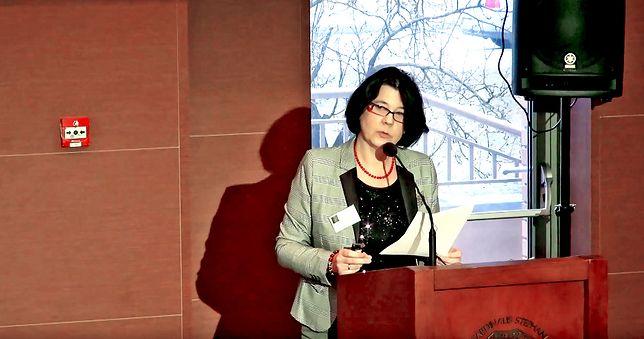 Dr Hanna Karp jest autorką ekspertyzy dla KRRiT, która nałożyła na TVN24 karę finansową.