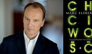 Marc Elsberg napisał kolejną książkę, która może okazać się mroczną wizją przyszłości