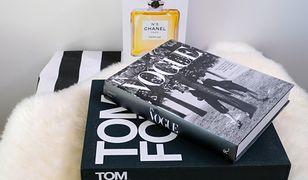Książki o modzie to wciągające lektury