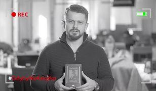 #GdybyNieKsiążka: dziennikarze WP opowiadają o ulubionych książkach
