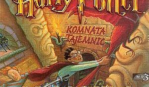 Harry Potter. i komnata tajemnic (audiobook - CD mp3) (#2)