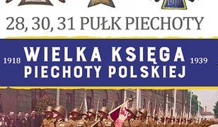 Wielka Księga Piechoty Polskiej (#10). 10 Dywizja Piechoty