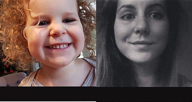 Porwanie w Białymstoku. Uprowadzona Amelia i jej mama