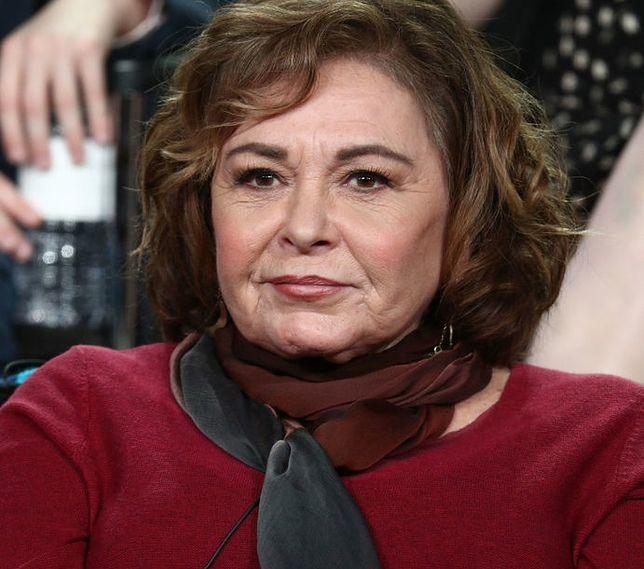 Roseanne Barr udzieliła pierwszego wywiadu po głośnej aferze. Nie powstrzymała łez