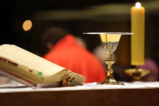 Obecnie w Niemczech jest niespełna 14 tys. księży