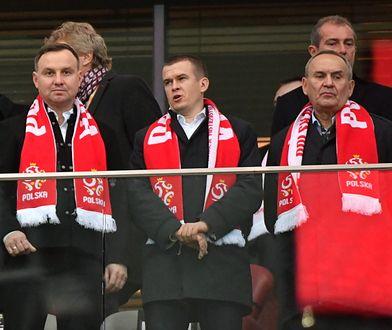 Prezydent Andrzej Duda pojedzie do Rosji na mudial? Mamy odpowiedź kancelarii
