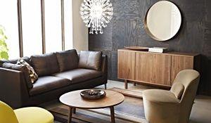 Meble wypoczynkowe: kanapy na miarę nowoczesnego salonu