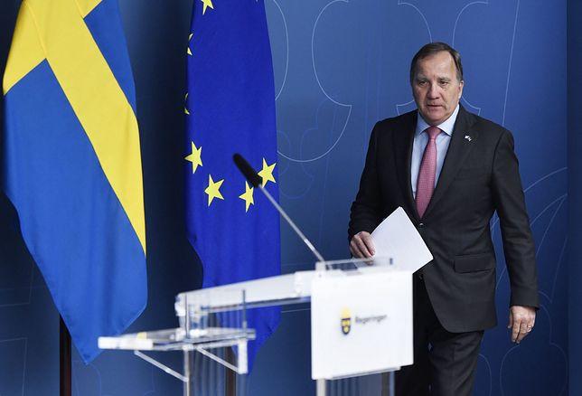 Szwecja. Dymisja premiera. Decyzja ws. wyborów