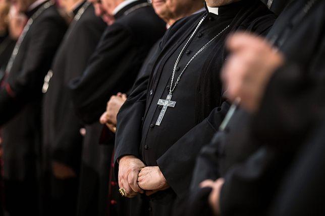 """Polska diecezja opublikowała wytyczne dla księży ws. dzieci. To forma """"prewencji"""""""