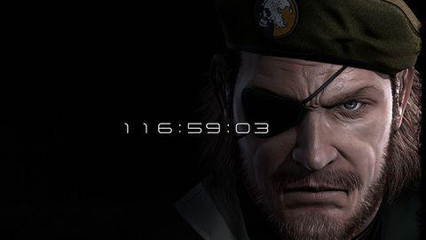 Nowy Metal Gear Solid zapowiedziany!
