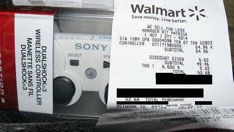 Masa plotek o sprzęcie Sony
