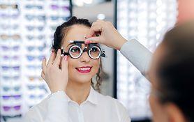 Wady wzroku - jak prawidłowo zadbać o oczy?