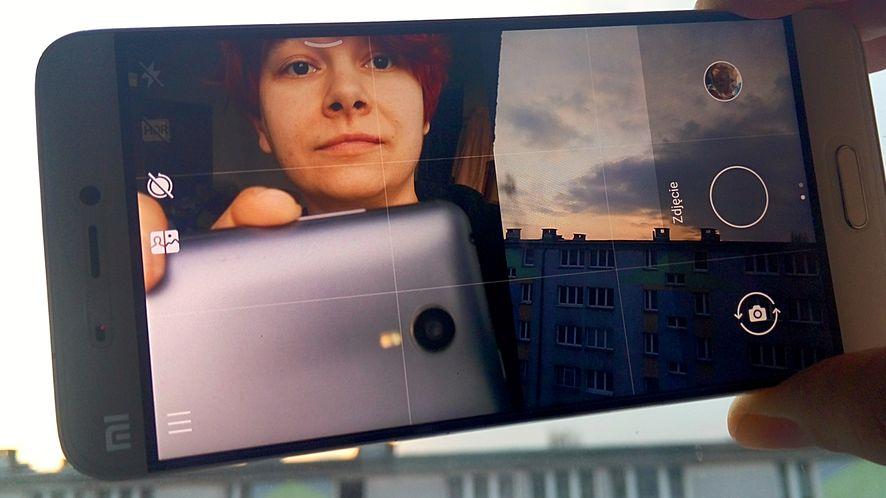 Nowa aplikacja fotograficzna dla Nokii: slow motion i ustawienia ręczne