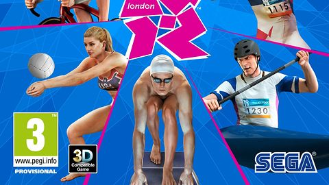 London 2012: The Official Video Game of the Olympic Games - recenzja
