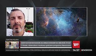 Przełomowe odkrycie na Wenus? Ekspert zwięźle wyjaśnia, co ono oznacza