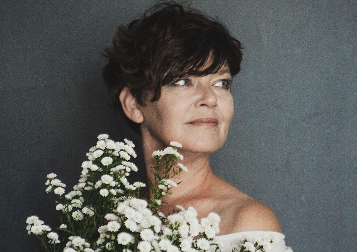 Magda Masny żegna zmarłego dziennikarza TVP