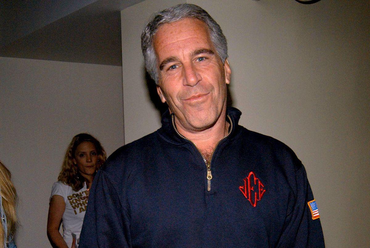 Obrońca Jeffreya Epsteina pozywa Netfliksa