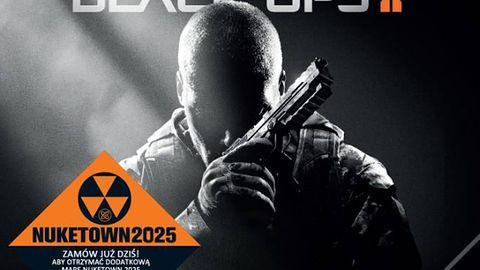 Call of Duty: Black Ops 2 [RECENZJA]