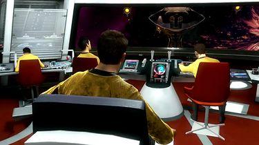 Star Trek: ładny zwiastun brzydkiej gry