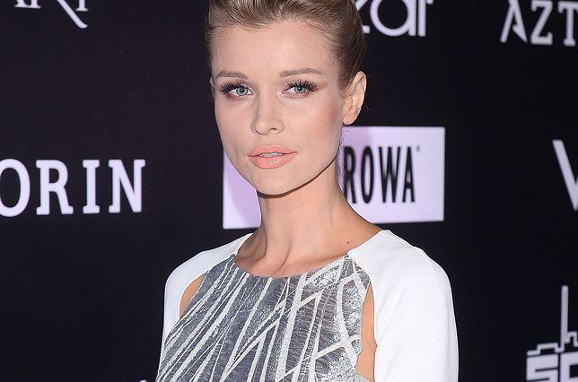 Joanna Krupa: Chciałabym projektować ubrania, ale nie ekskluzywne