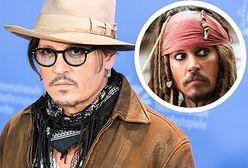 """Nie zobaczymy go w """"Piratach z Karaibów"""". Trwają rozmowy z inną wielką gwiazdą"""