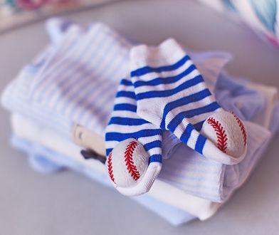 Skarpety dla niemowlaków. Wygodne, ciepłe, urocze