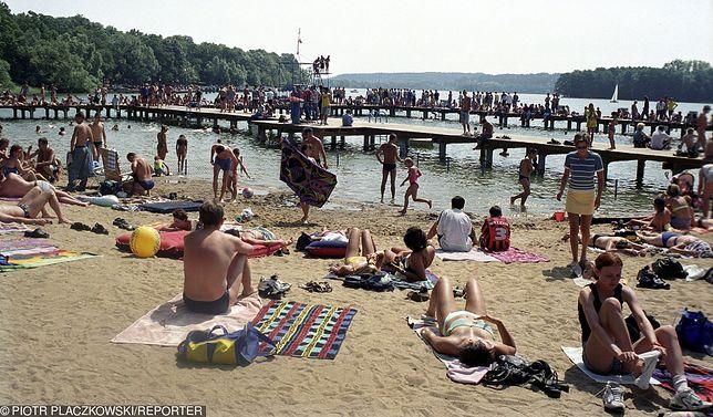 Część kąpielisk będzie otwarta tylko na 30 dni, albo będą działać na dziko